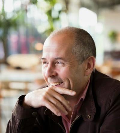 Alexandre Ouzounoff